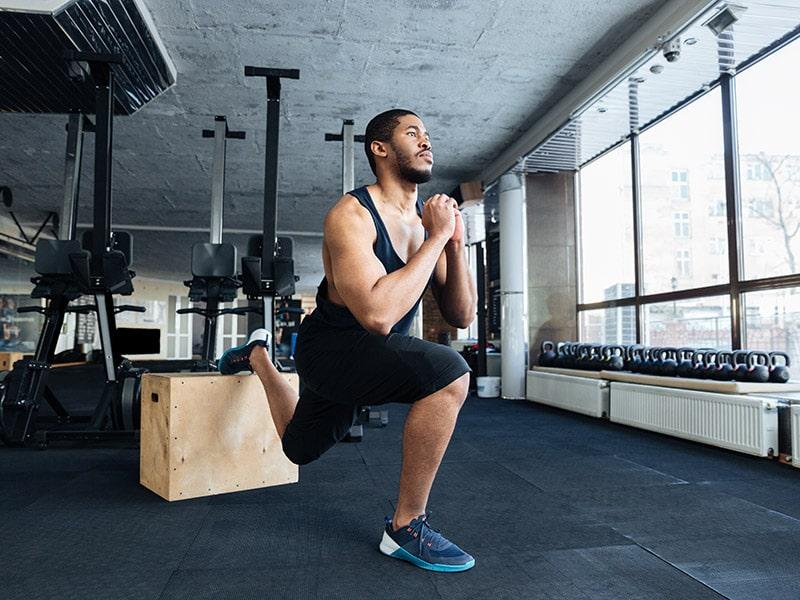 Como se tonifican los musculos