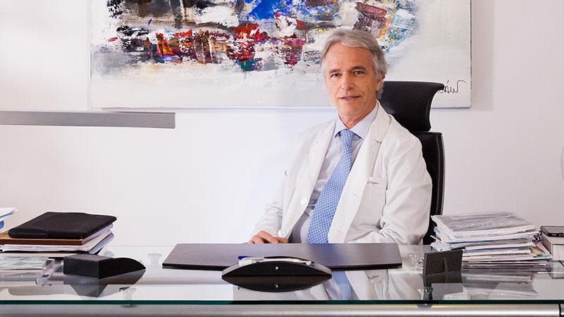 Conoce al Doctor Agustin Granado Tiagonce, especialista en Cirugia Estetica y Plastica en Madrid