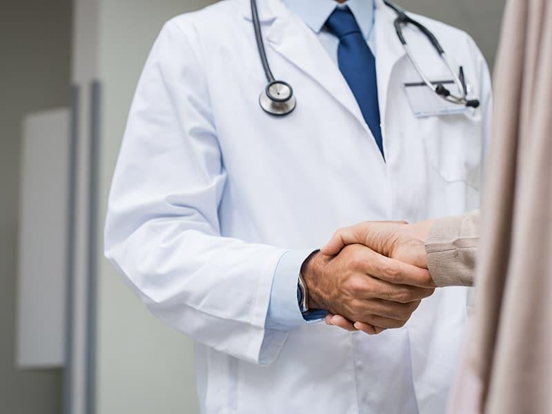 Doctor Granado Tiagonce