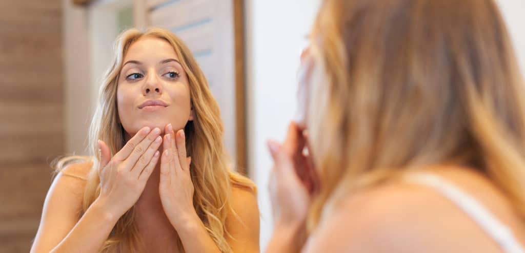 Tratamientos de belleza para la cara