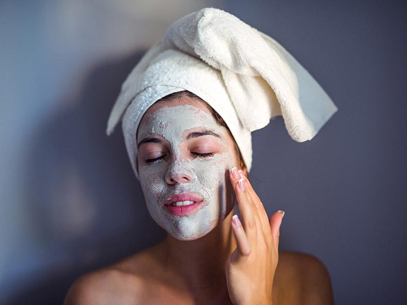 Remedios caseros para cuidar la cara