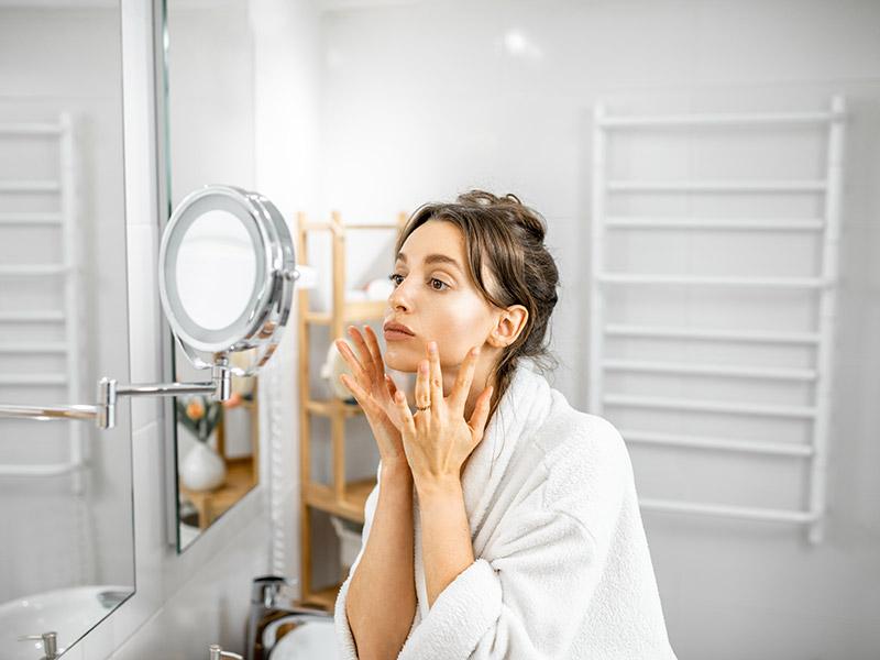 Tratamiento para el acne