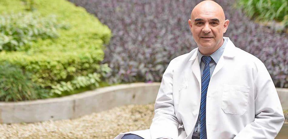 Doctor Marcelo di Maggio